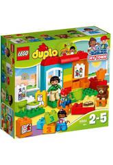 Lego Duplo Escuela Infantil 10833
