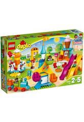 Lego Duplo Gran Feria 10840