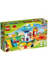 Lego Duplo La Fête Foraine