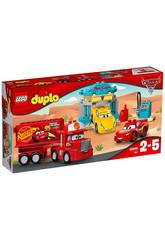 Lego Duplo Cars Cafereria de Flo 10846