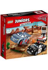 Lego Juniors Pista Entrenamiento De Willy en la Colina 10742
