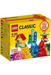 Lego Classic Boîte Du Constructor Créatif