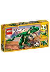 Lego Creator Grandes Dinosaurios 31058