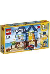 Lego Creator Vacanze al Mare