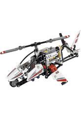 Lego Technic L'Hélicoptère Ultra-léger