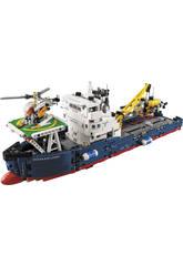 Lego Technic Le Navire d'Exploration