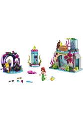 Lego Princesses Ariel et le Sortilège Magique