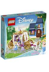 Lego Principessa Cenerentola Notte Incantata