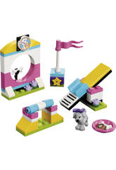 Lego Friends Parque para  Mascotas