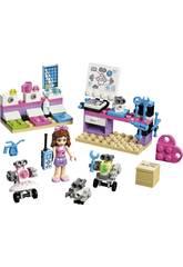 Lego Friends Laboratorio Creativo de Olivia