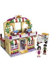 Lego Friends Pizzería de Heartlake 41311