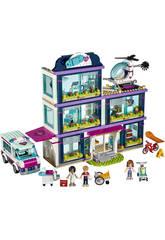 Lego Friends Hospital Heartlake 41318