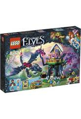 Lego Elves Rosalyn Escondite de la Curación 41187