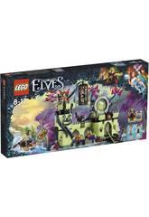 Lego Elves Huida de la Fortaleza del Rey Goblin 41188