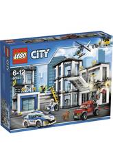 Lego City Commisariat de Policia