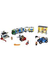 Lego City Terminal de Carga