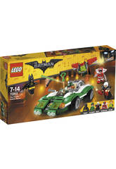 Lego Batman Movie Le Bolide de l'Homme-Mystère 70903