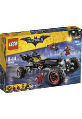 Lego Batman Le Film La Batmobile 70905