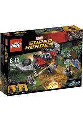 Lego SH Ataque de Ravager