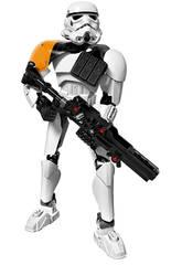 Lego Star Wars Commandant Stormtrooper