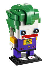 Lego BH IP The Joker