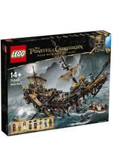 Lego Disney I Pirati dei Caraibi Silent Mary