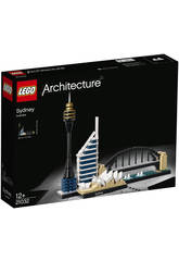 Lego Architecture Sidney 21032