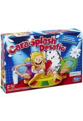 Juego de Mesa Cara Splash Desafío HASBRO GAMING C0193