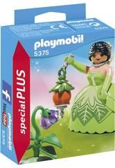 Playmobil Prinzessin des Waldes 5375