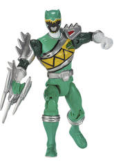 Power Rangers Figura Action Dino Super Change