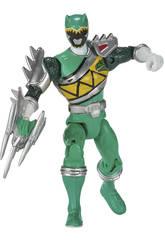 Power Rangers Figura Action Dino Super Change