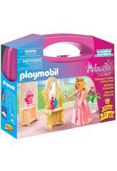 Playmobil Maleta Princesa 5650