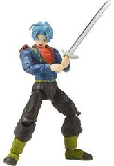 Dragon Ball Super Figura Deluxe Bandai 35855
