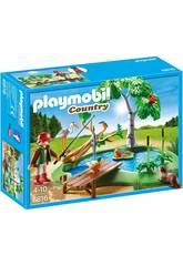 Playmobil Pesce di Montagna