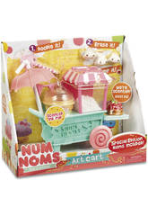 Num Noms Art Cart Carrellino Creativo Bandai 542353