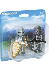 Playmobil Duo Pack Ritter 6847