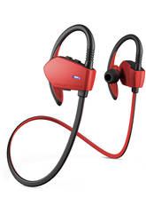 Auriculaires Energy Earphones Sport 1 Bluetooth Red