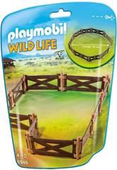 Playmobil Vallas 6946