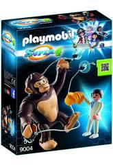 Playmobil Gorila Gigante Gonk 9004