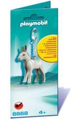 Playmobil Porte-Clés Ânon