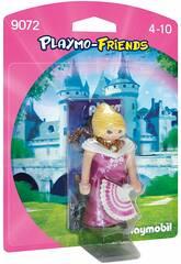 Playmobil Condesa 9072