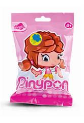 Pinypon Sobre Sorpresa Figura 7cm Famosa 700012745