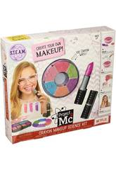 Maquillaje Cientifico Project Mc2
