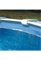 Forro Azul 810x470x132 Cm Gre FPROV818