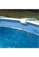 Liner Azul 700x450x120 Gre FPROV707