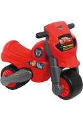 Motofeber Andador Cars 3 Famosa 800011144