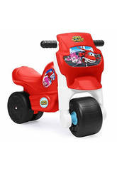 Porteur MotoFeber Super Wings