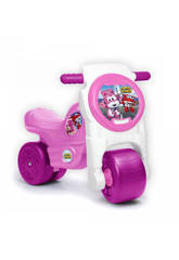 Porteur MotoFeber Super Wings Pink