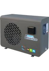 Bomba De Calor Poolex Silverline 150 Poolstar PC-SILVERPRO-150