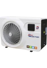 Pompe à chaleur Poolex Jetline Selection Inverter 120 Poolstar PC-JETLINE-SV120